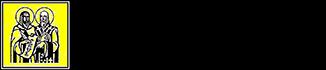 "Основно училище ""СВ. СВ. КИРИЛ И МЕТОДИЙ"" Лого"