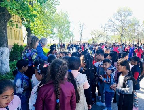 11 май – Патронен празник на училището